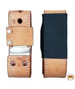 Adjustable Western Stirrup Leather Hilason U-N223 - $27.99