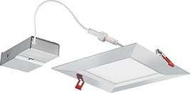 Lithonia Lighting WF8 SQ S 30K40K50K 90CRI SN M6 LED Color Temperature Selectabl - $60.58