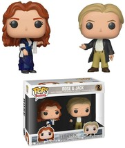 POP! Funko Movies Titanic 2pack - Rose & Jack (Target Exclusive) - $33.38