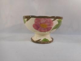 Franciscan Dessert Rose Custard Cup - $8.37