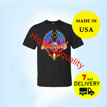 Journey Officially Licensed 2019 Tour Men's Classic Rock T-Shirt Size M-3XL - $19.99+