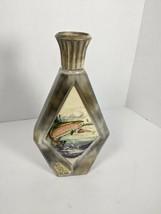 Jim Beam 1975 Vintage Choice Bottle James Lockhart Rainbow Trout  Bottle - 101 - $18.70