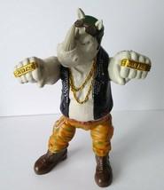 "Teenage Mutant Ninja Turtles TMNT Out of the Shadows 12"" Deluxe ROCKSTEA... - $29.95"