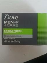 Dove Men + Care Extra Fresh 1/4 Moisturzing Cream  - $10.66