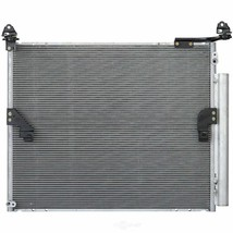 A/C CONDENSER TO3030317 FOR 10 11 12 13 14 15 16 17 18 TOYOTA 4RUNNER 4.0L W/R&D image 2