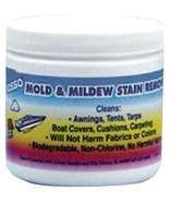 Iosso Mold and Mildew Cleaner, 12-Ounce - $12.99