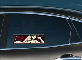Sexy Anime Car Slap Window Bumper Vinyl Decal Sticker JDM Hentai Squad Illest - $3.99+
