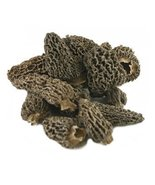 Dried Morel Mushrooms - 1 lb - $257.35
