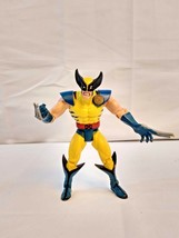 X Men Wolverine Action Figure From 2000 Toy Biz Inc - $7.28