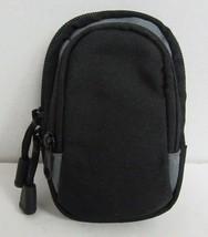 Dynex - Medium Camera Case Black - DX-DPSM02 - $9.89