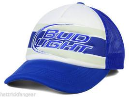Top of the World Anheuser Busch Bud Light Beer Foam Trucker Cap Hat  OSFM - $18.99
