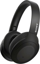 *NEW* Sony WH-H910N Bluetooth Noise Canceling Headphones, Black - $215.00