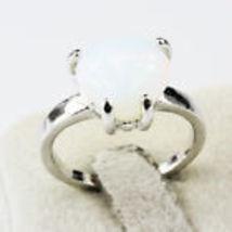 Opal Gemstone Ring image 1