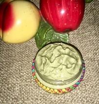 Vegan Clay Exfoliating Cleansing Cream 4oz Face Microdermabrasion Mask Jojoba Ta - $27.99