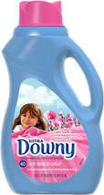 Liquid Fabric Softener, April Fresh Scent, 34-oz. - $18.80