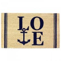 Coastal Love Doormat - $27.38