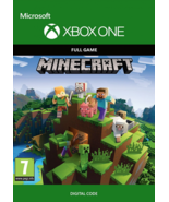 Minecraft: xbox ONE game Full download card code [DIGITAL] - $24.90