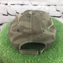 Gap Boys Sz S-M Hat Camouflage Adjustable Baseball Cap Flaw image 4
