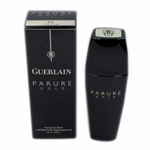 Guerlain Parure Gold Rejuvenating Gold Radiance Foundation Spf 15-PA++ 30ML #42 - $68.80