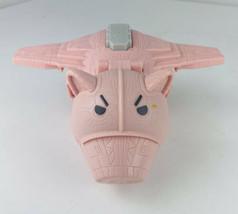 Fisher Price Toy Story 3 Evil Dr. Porkchop's Spaceship Porkchop Pig NO D... - $19.79