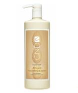 CND SpaManicure Almond Hydrating Lotion, 33oz - $35.00