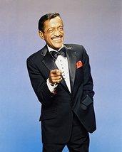 Sammy Davis Jnr 16X20 Canvas Giclee - $69.99