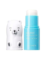 Iceland Hydrating For Puffy Eye Stick7g 0.24oz from Korea US SHIPPER - $12.37