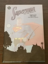 Superman for All Seasons Hardcover Graphic Novel - $18.00