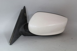 08 09 10 11 12 Honda Accord Sedan Left Driver Side Power Heated Door Mirror Oem - $89.09