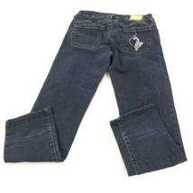 Baby Phat Juniors Blue Jeans Skinny 7 - $29.69