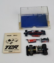 Brand New 1980 Ideal TCR MK3 Slot Car Chassis - body is broke- unsealed today! - $37.39