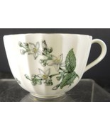 Royal Worcester Tea * Coffee Cup * Valencia Pattern - $1.14