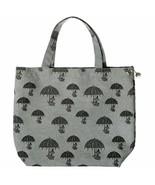 Moomin Little My Nana Canvas Reusable Bag 44 x 36 x 14 cm Martinex - $34.64