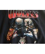 Vintage 1994 Chicago Wolves Sweatshirt Mint - $20.66