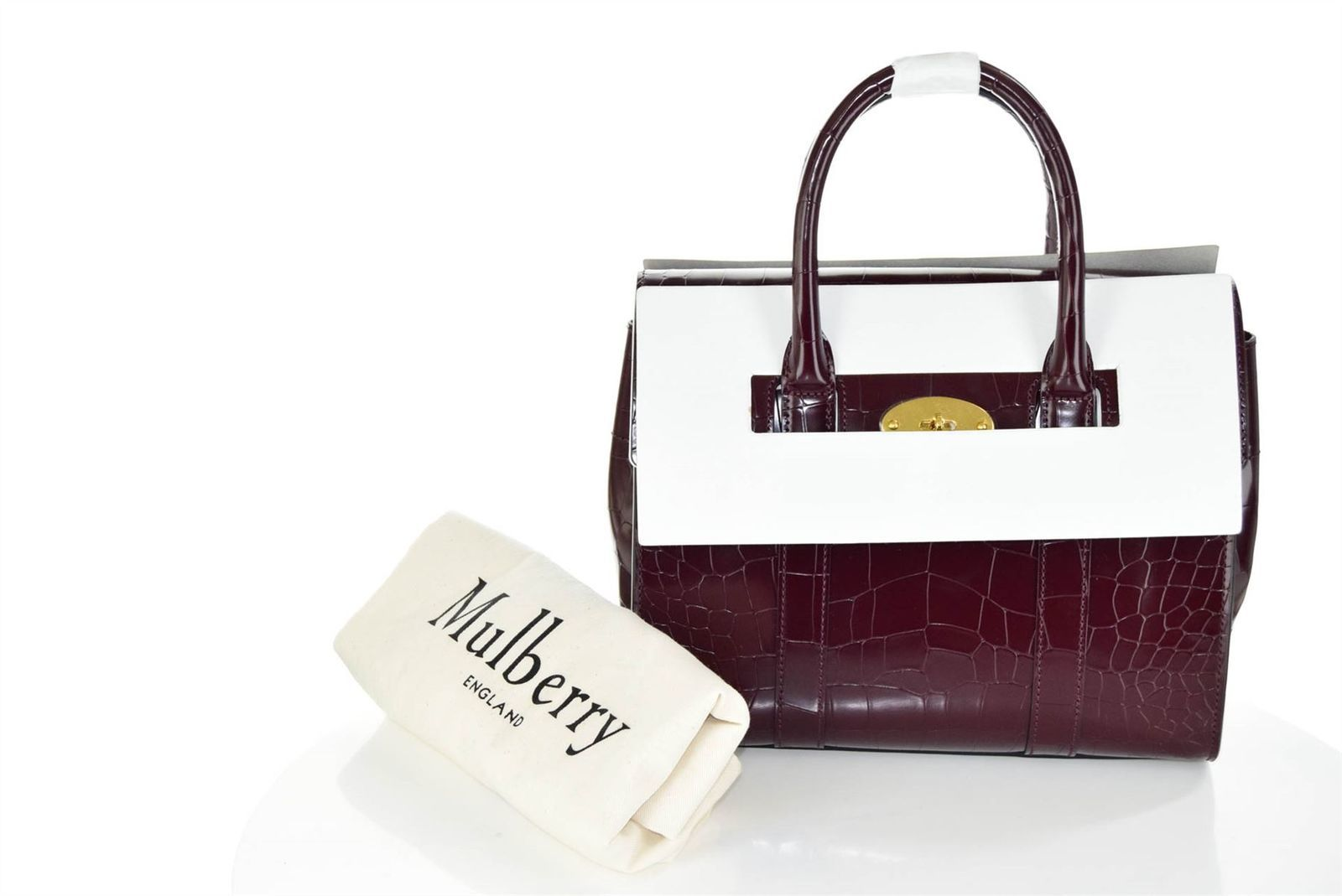e0be8664b737 ... code for mulberry small bayswater oxblood sac en cuir bordeaux croc 8.5  x 10 x purchase authentic mulberry seth large messenger bag brown leather  ...