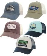 Life Is Good LIG Men's Women's  Mesh Trucker Cap, Hat,  One Size Adjusta... - $26.00
