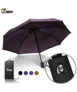 JBM Travel Umbrella Sun Rain Umbrella Sun Protection Automatic Open / Cl... - $21.81