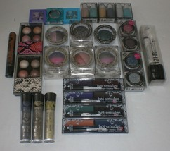 Hard Candy Eye Shadow Only Cosmetics Makeup Resale Mixed Lot 25 No Duplicates! - $23.83