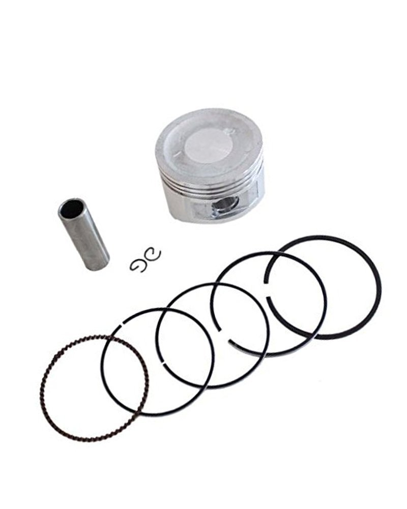 Primary image for Rings Piston Kit For Dirty Hand Tools 101278 Log Splitter 22 Ton