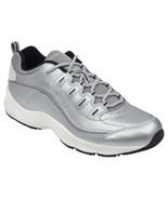 Womens Easy Spirit Romy Sneaker - Silver, Size 7 M US - $112.92 CAD