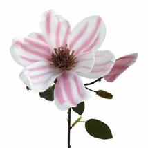 "Luxury Multicolor 17"" Magnolia Artificial Flower (Set of 18) - 17"" - $66.38"