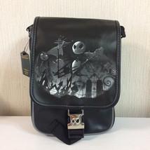 Disney Store US Character Goods Nightmare Before Christmas Jack Shoulder Bag - $84.15