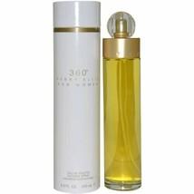 360 Women By Perry Ellis 6.7 / 6.8 Oz / 200 ml EDT Spray New - $39.99