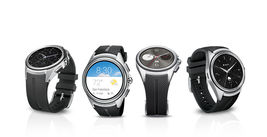 LG Urbane 2nd Edition 4G LTE LG W200A Watch Unlocked GSM Android Smartwa... - $245.00