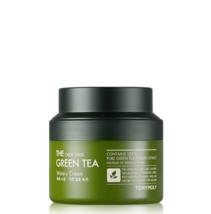 Tony Moly Chok Green Tea Watery Cream 100ml Korea Beauty KBeauty - $30.34