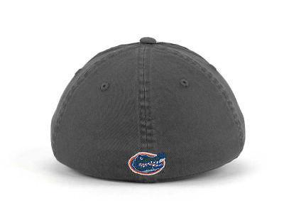 "FLORIDA GATORS  - TOP OF THE WORLD ""THE STATUS""  NCAA  CAP HAT - SMALL/MEDIUM"