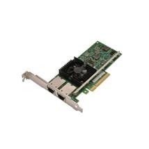 Dell K7H46 Intel X540-T2 Dual Port 10GBIT Network Adapter PCI-E K7H46 - $172.53