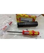 NEW SANDVIK indexable insert end mill  RA390-025M25-11M XTRA SCREWS, tor... - $345.51