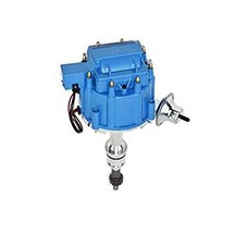 A-Team Performance HEI Complete Distributor 65K Coil, 8 Cylinders, Small Block C image 3