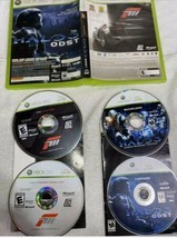HALO 3 ODST / Forza Motorsport 3 (Microsoft Xbox 360, 2009) 2-Games In One - $10.88